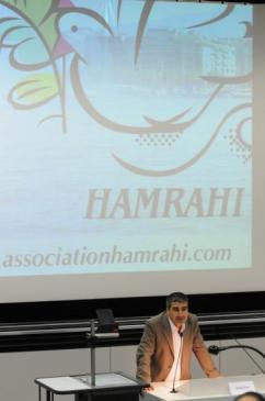 Presentation, La Foi et les Droits Humains