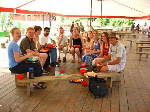 Taize, dialogue interculturel