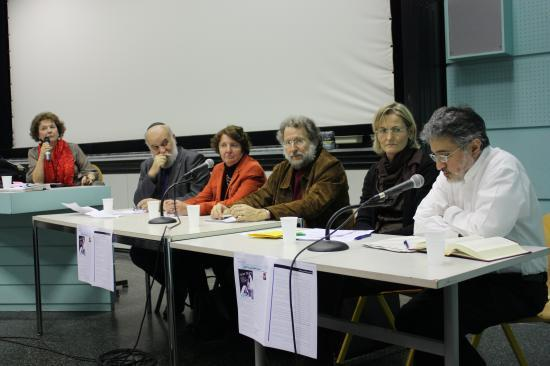 Panel, Femme et Religion